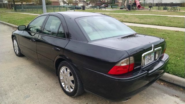 2005 Lincoln LS Sport 4dr Sedan - Houston TX