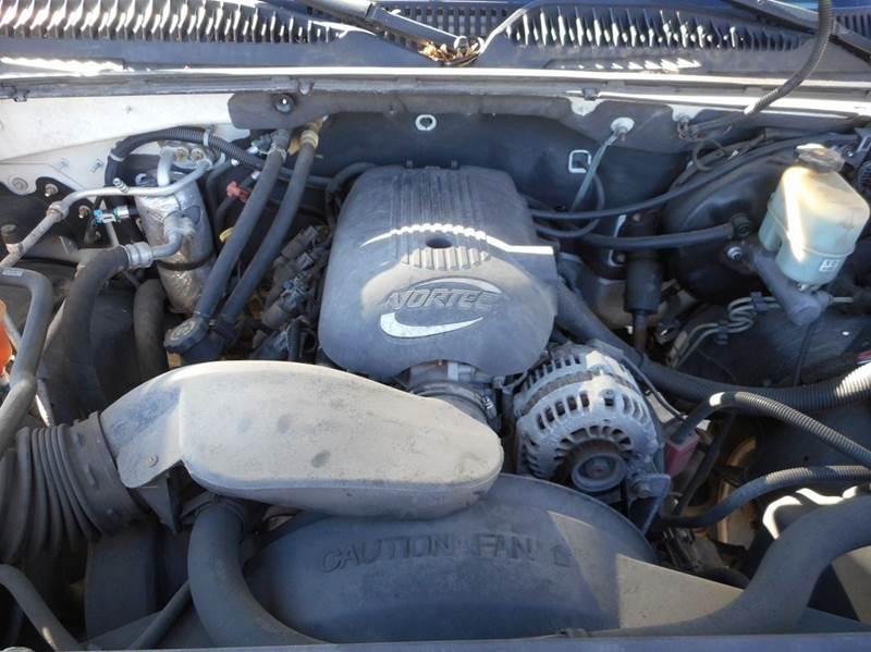 2001 Chevrolet Tahoe LT 2WD 4dr SUV - Houston TX