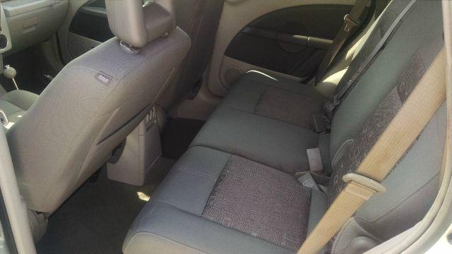 2009 Chrysler PT Cruiser 4dr Wagon - Houston TX