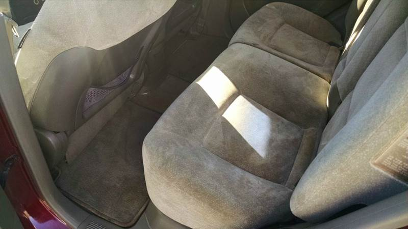 2004 Hyundai Santa Fe GLS 4dr SUV - Houston TX
