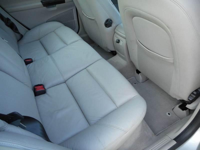 2005 Volvo S40 2.4i 4dr Sedan - Houston TX