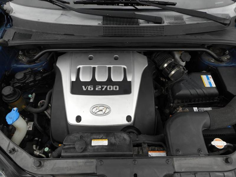 2006 Hyundai Tucson GLS 4dr SUV - Houston TX
