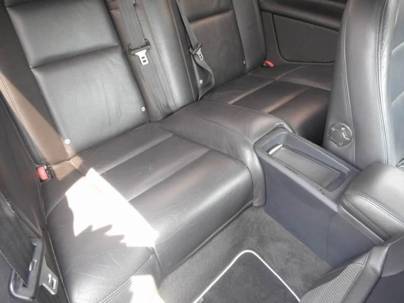 2007 Volvo C70 T5 2dr Convertible - Houston TX