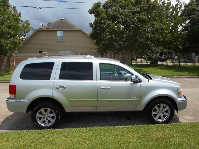 2007 Chrysler Aspen 4x2 Limited 4dr SUV - Houston TX