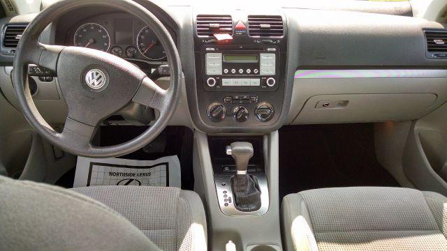 2009 Volkswagen Jetta S 4dr Sedan 6A - Houston TX