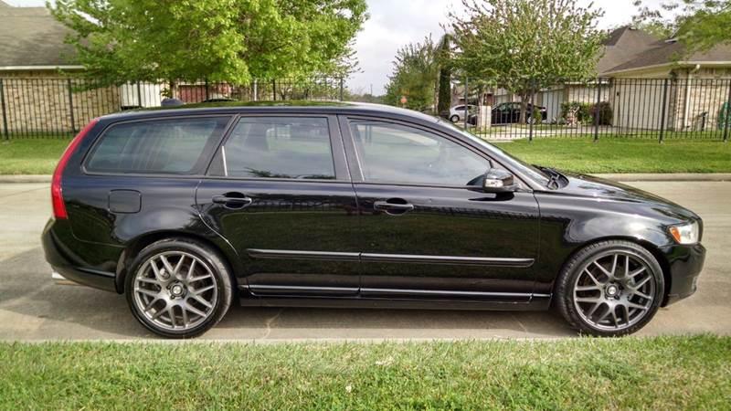 2010 Volvo V50 2.4i 4dr Wagon - Houston TX