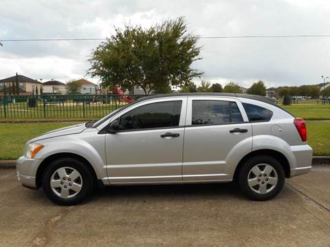 2009 Dodge Caliber for sale in Houston, TX