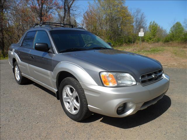 2005 Subaru Baja Sport AWD 4dr Crew Cab - South Plainfield NJ