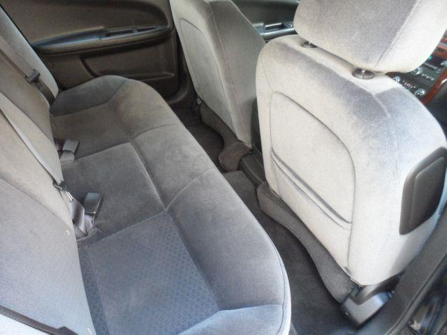 2010 Chevrolet Impala LS 4dr Sedan - South Plainfield NJ