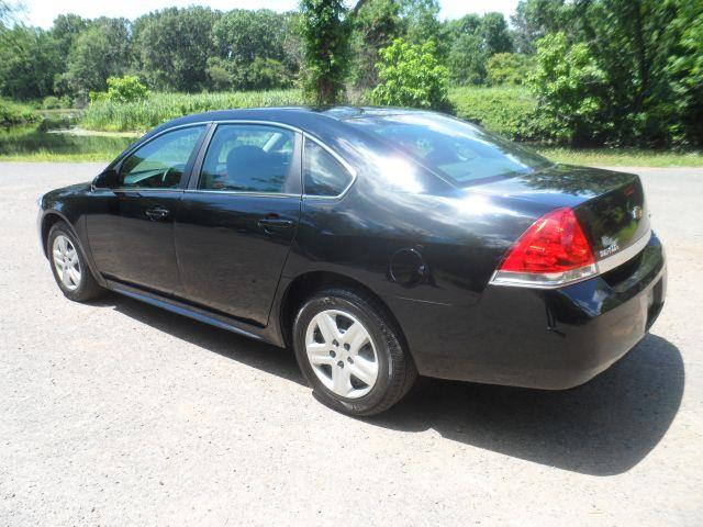 2010 Chevrolet Impala LS - South Plainfield NJ