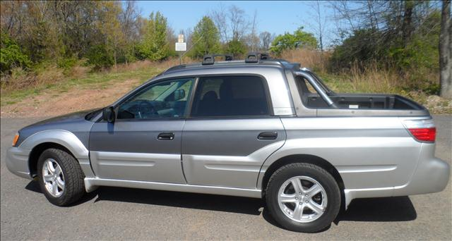 2005 Subaru Baja Sport - South Plainfield NJ