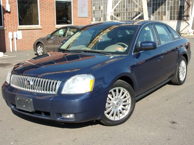 2006 mercury montego premier 4dr sedan in toms river nj. Black Bedroom Furniture Sets. Home Design Ideas