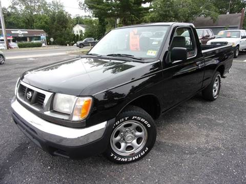 2000 Nissan Frontier for sale in Toms River, NJ