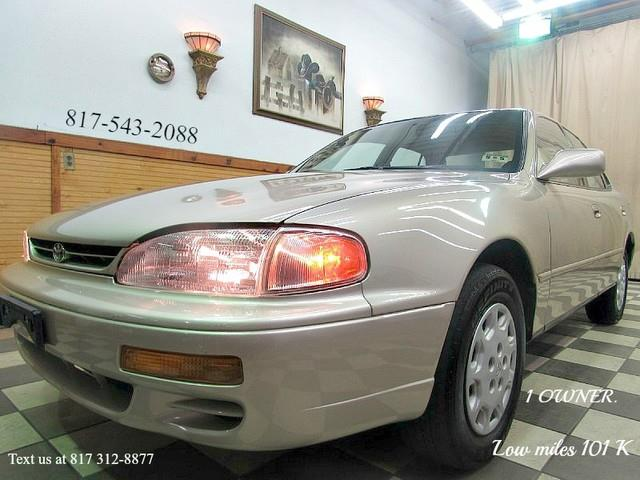 1996 Toyota Camry for sale in ARLINGTON TX