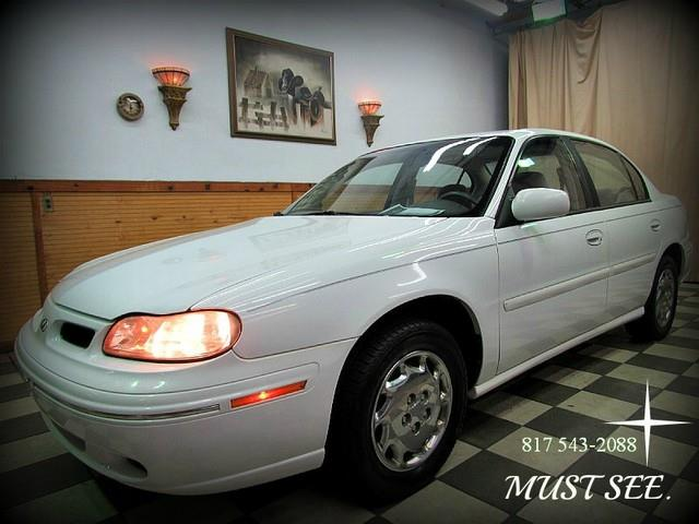 1999 Oldsmobile Cutlass For Sale In Arlington Tx