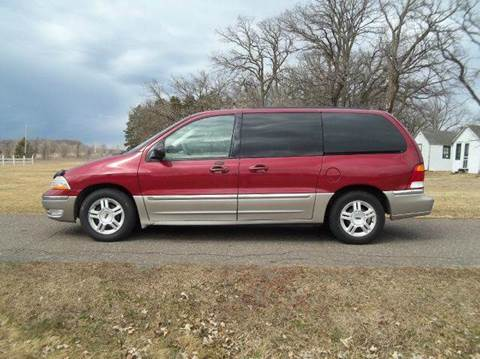 2003 Ford Windstar for sale in Saint Croix Falls, WI