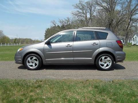 2003 Pontiac Vibe for sale in Saint Croix Falls, WI