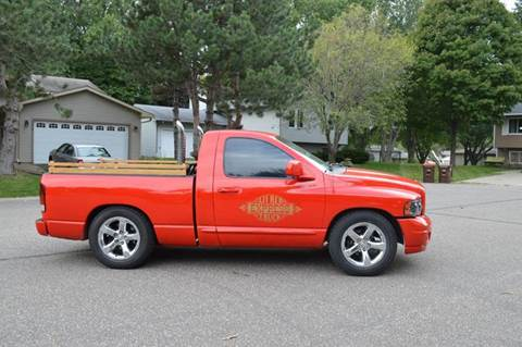 2002 Dodge Ram Pickup 1500 for sale in Saint Croix Falls, WI