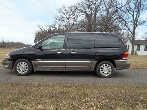 2000 Ford Windstar for sale in Saint Croix Falls, WI
