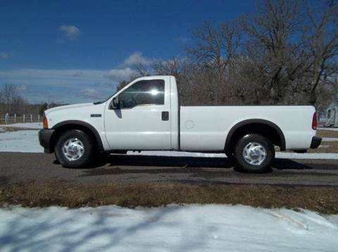 2001 Ford F-250 Super Duty for sale in Saint Croix Falls, WI