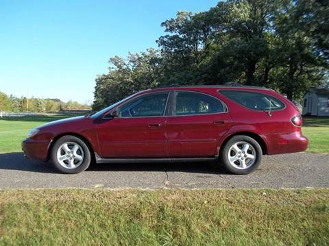 2004 Ford Taurus for sale in Saint Croix Falls, WI