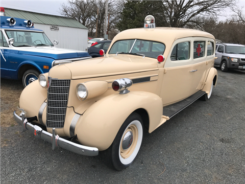 1937 Oldsmobile Super 88 for sale in Saint Croix Falls, WI
