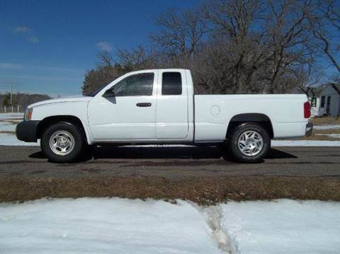 2006 Dodge Dakota for sale in Saint Croix Falls, WI