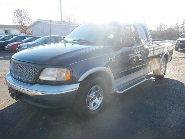 1999 ford f150 used cars for sale for Paramount motors taylor mi
