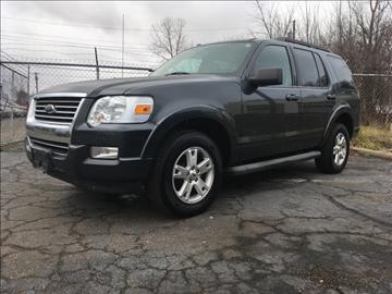 2010 ford explorer for sale michigan. Cars Review. Best American Auto & Cars Review
