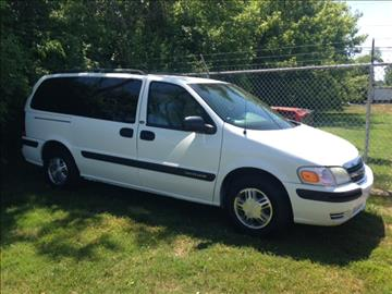 Chevrolet venture for sale michigan for Paramount motors taylor mi