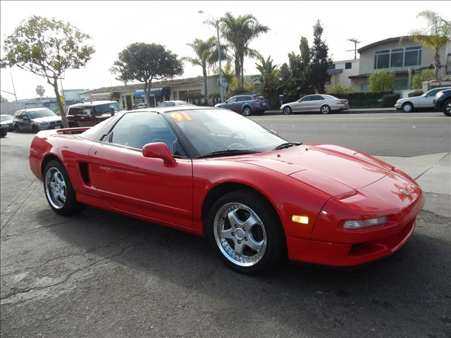 used 1991 acura nsx for sale carsforsalecom - 640×480