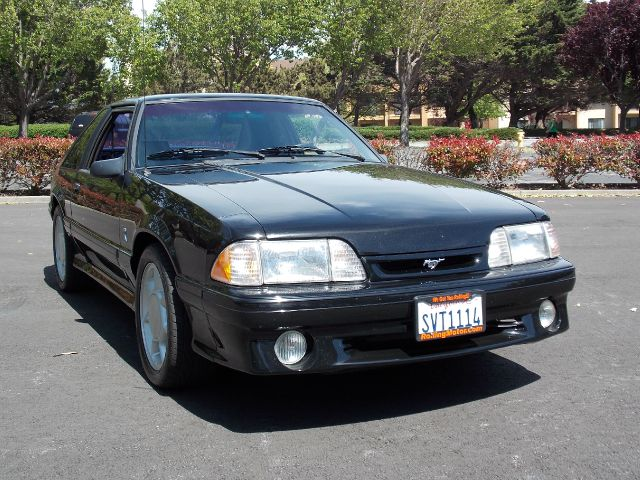 Used 1993 ford mustang for sale for Rolling motors san bruno ca