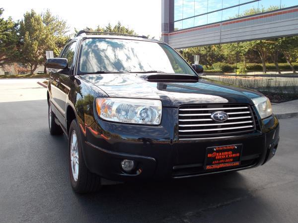 Subaru forester owners forum view single post 2003 for Rolling motors san bruno ca