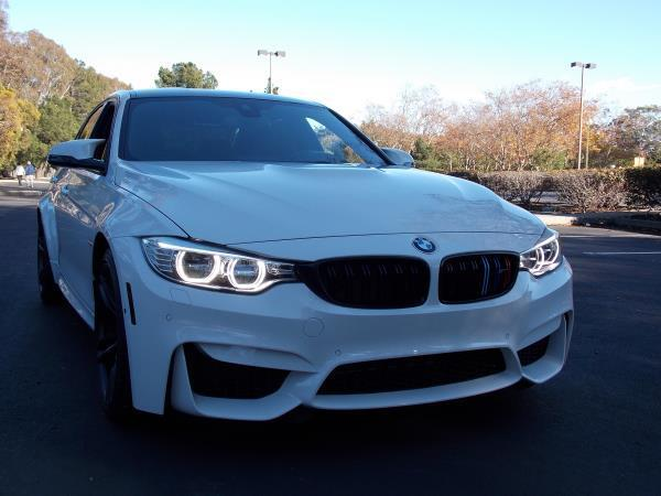 2015 bmw m3 for sale in calabasas ca. Black Bedroom Furniture Sets. Home Design Ideas