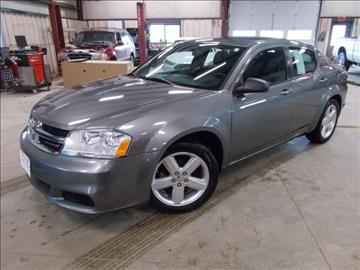 Dodge avenger for sale in iowa for Motor inn spirit lake