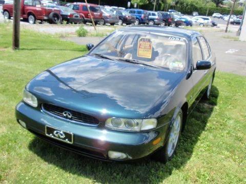 1995 Infiniti J30 for sale in Emmaus, PA