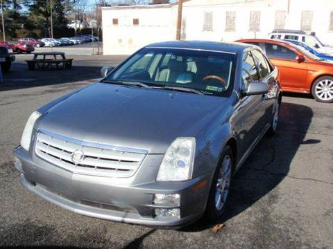 2005 Cadillac STS for sale in Emmaus, PA