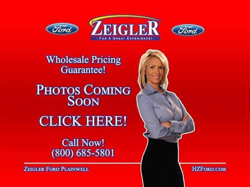 Harold Zeigler Ford >> 2015 Ford Escape Se 4dr Suv In Plainwell Mi Harold Zeigler Ford