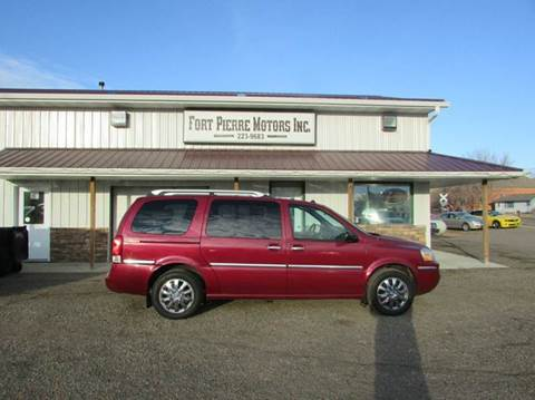 2005 Buick Terraza for sale in Fort Pierre, SD