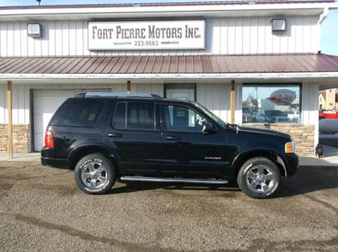 2005 Ford Explorer for sale in Fort Pierre, SD