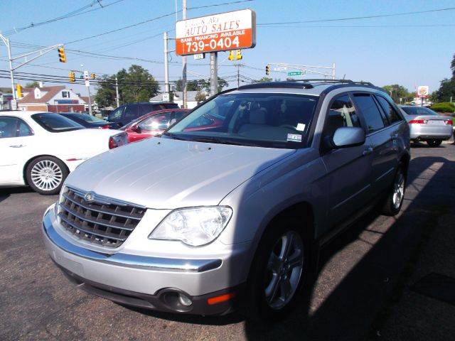 2007 Chrysler Pacifica for sale in Hazlet NJ