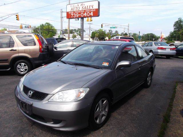 2005 Honda Civic for sale in Hazlet NJ
