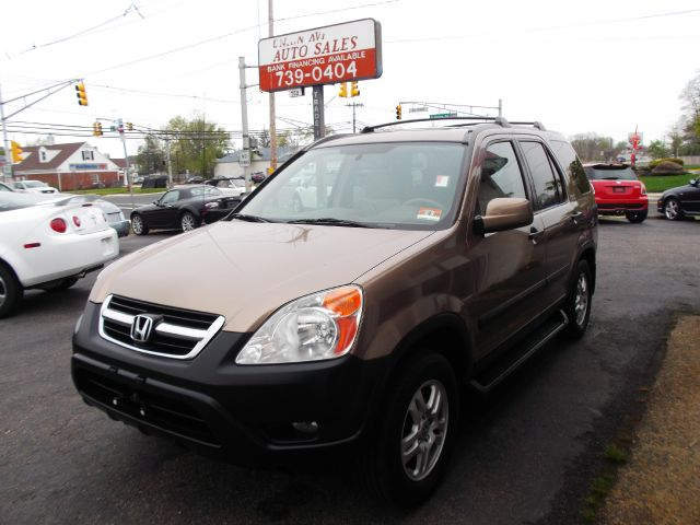 2003 Honda CR-V for sale in Hazlet NJ