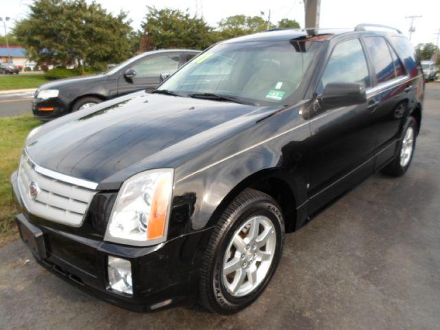 2007 Cadillac SRX for sale in Hazlet NJ