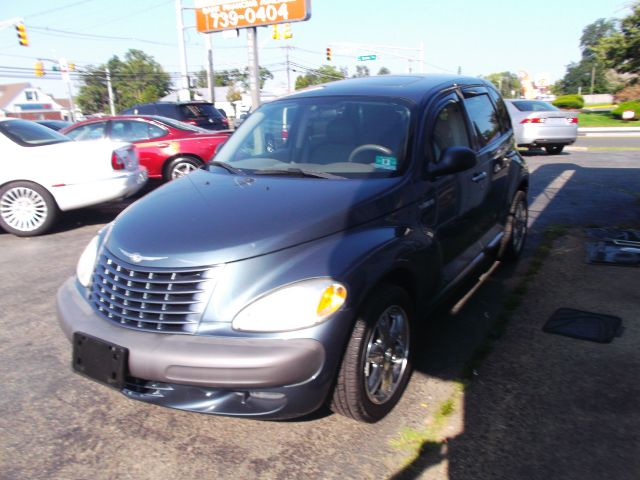 2002 Chrysler PT Cruiser for sale in Hazlet NJ