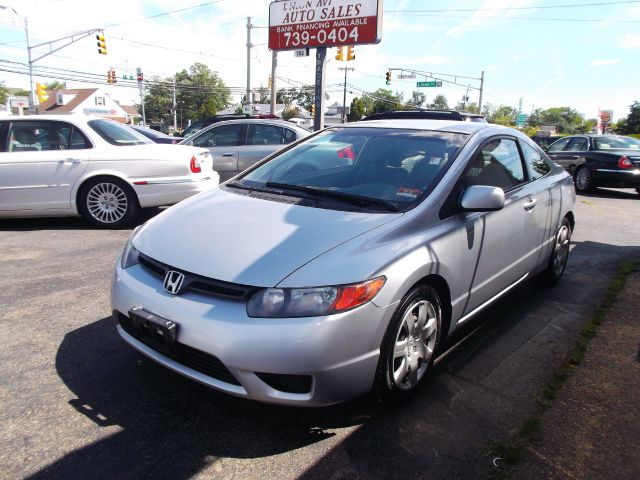 2007 Honda Civic for sale in Hazlet NJ