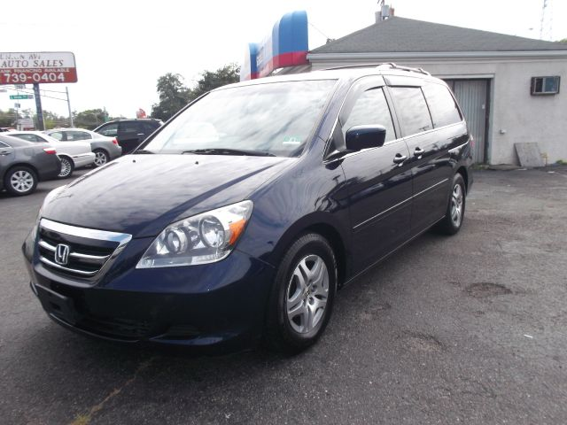2006 Honda Odyssey for sale in Hazlet NJ