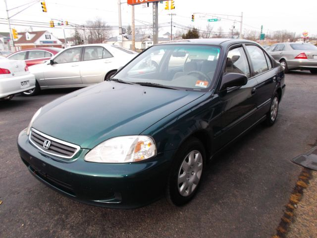 1999 Honda Civic for sale in Hazlet NJ
