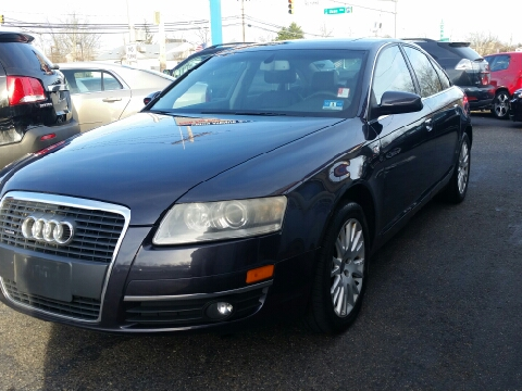 2006 Audi A6 for sale in Hazlet, NJ