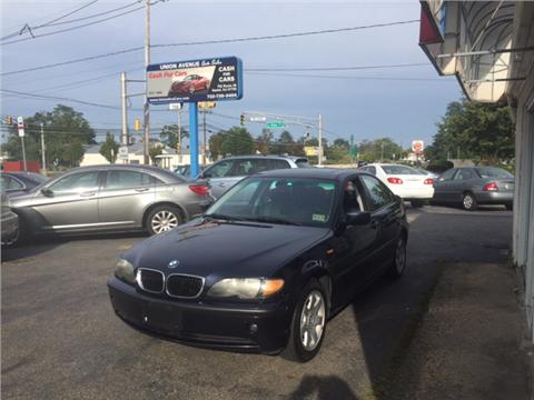 2005 BMW 3 Series for sale in Hazlet, NJ